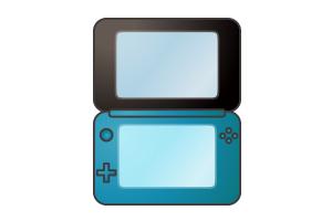 小型ゲーム機