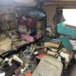 家を売却する時に、家具や不用品は処分せずに残しておいて大丈夫?