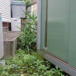 庭の物置・倉庫を処分したい…物置や倉庫の撤去・処分はどうしたらいい?